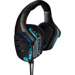 Logitech® G633 Artemis Spectrum RGB 7.1 Surround Gaming Headset - USB - EMEA