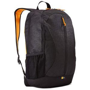 "Case Logic Ibira Backpack 15.6"" Black"