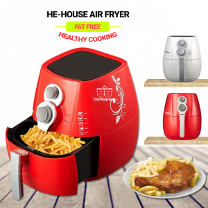 He-House Air Fryer