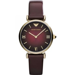 Ladies Emporio Armani Watch AR1757