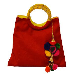 meSleep Red Bangle Bag