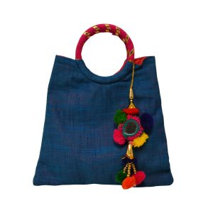 meSleep Blue Bangle Bag