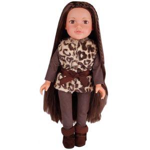ROLL UP KIDS  Jessica Doll