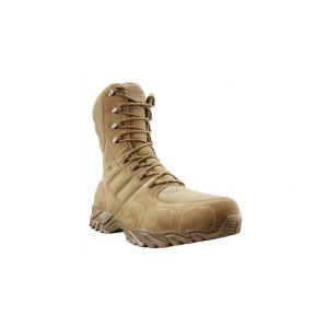 Black Hawk Street Coyote  Side Zip Boot