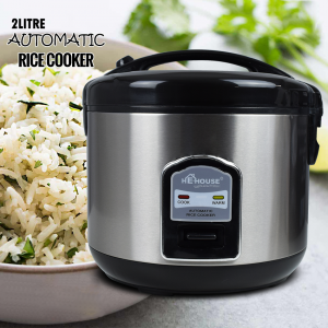 He-House 2 Litre Rice Cooker