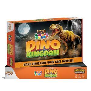 KAADOO, Dino