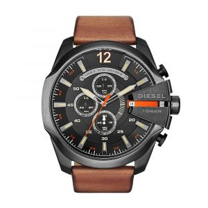 Mens Diesel Mega Chief Chronograph Watch DZ4343