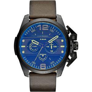 Diesel Analogue Black Dial Men's Watch - DZ4364