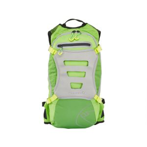 ENDURA Singletrack Backpack, One Size (10L), Kelly Green