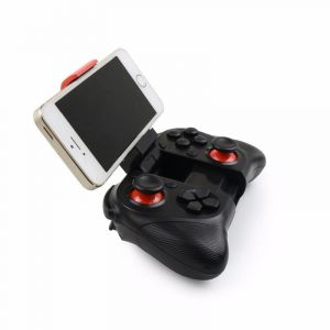 Bluetooth Gamepad For Apple iPhone,Android Tablet, PC