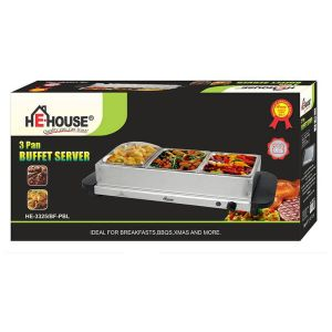 HE-House Buffet Maker