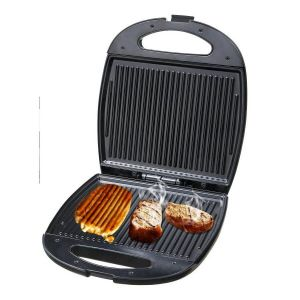 HE-House Sandwich And Grill Maker