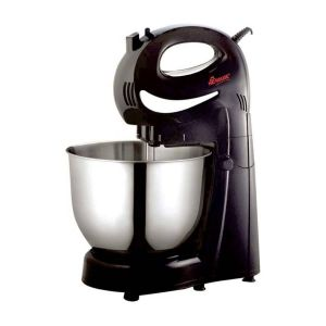 HE-House Stand Mixer, Black
