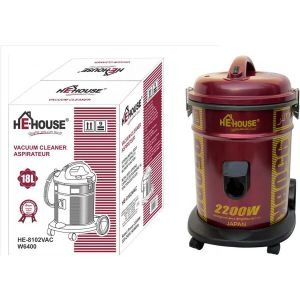 HE-House Vacuum Cleaner 18L