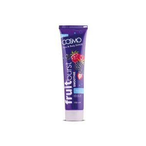 COSMO BERRY  SCRUB 150ML  (COSMO SERIES)