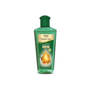 COSMO HERBAL LUSH 200ML HAIR OIL RUCOLA   (COSMO SERIES)