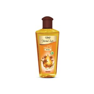 COSMO HERBAL LUSH 200ML HAIR OIL ANISE  (COSMO SERIES)