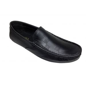 KOXA, Leather Casual Shoes for Men