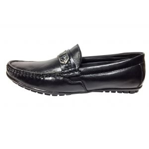 KOXA, Leather Casual/Loafer Shoes for Men