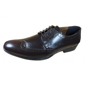 KOXA, Formal Shoes for Men Leather Formal Shoes(RP- 007)