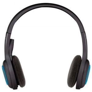 Logitech® Wireless Headset H600 - BT