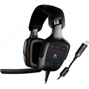 G35 7.1 STEREO GAMING HEADSET