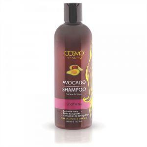 COSMO AVOCADO SHAMPOO 480ML (COSMO SERIES)