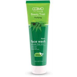 COSMO NEEM FACE WASH 150ML   (COSMO SERIES)