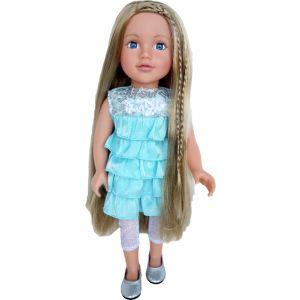 ROLL UP KIDS Katie Doll