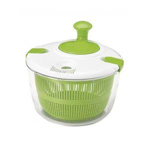 He House Salad Spinner White