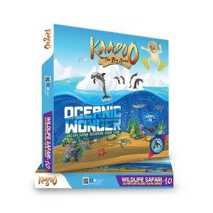 KAADOO, Oceanic Wonder