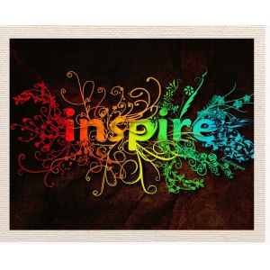 meSleep Canvas without frame - inspire pcvs-01-0067