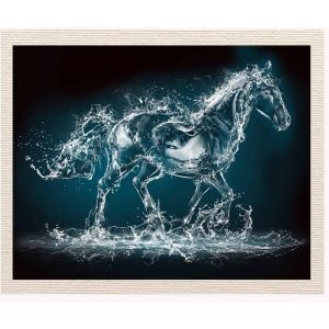 meSleep Canvas without frame - water pcvs-01-0085