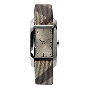 Burberry Ladies Swiss Watch - The Pioneer BU9504