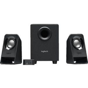 Logitech® Multimedia Speakers Z213 - ANALOG - UK