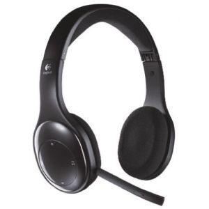 Logitech® Wireless Headset H800 - BT