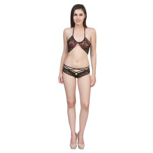 Polyester Lingerie Set For Women