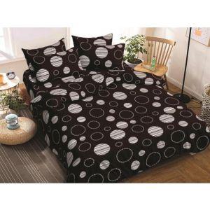 AB Décor Cotton Double Bed Sheet Set SHOP-ABD-BSP-21