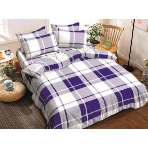 AB Décor Cotton Double Bed Sheet Set SHOP-ABD-BSP-26