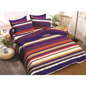 AB Décor Cotton Double Bed Sheet Set SHOP-ABD-BSP-30