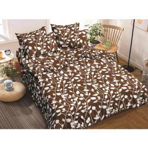 AB Décor Cotton Double Bed Sheet Set SHOP-ABD-BSP-33