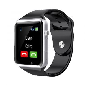 A1 Smartwatch Black