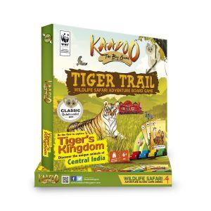 KAADOO, Tiger Trail