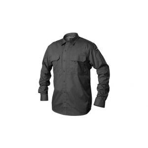 Black Hawk Men's Medium Black Pursuit Long Sleeve Shirt