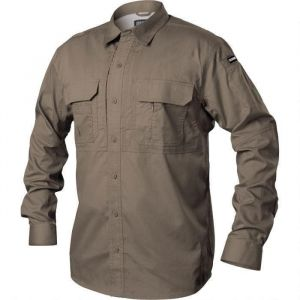 Black Hawk Men's Large Fatigue Pursuit Long Sleeve Shirt
