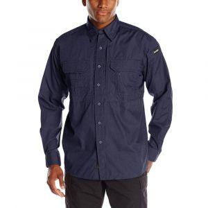 Black Hawk Men's Navy Pursuit Sleeve Shirt