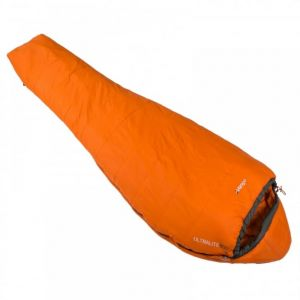 Vango Ultralite 900 Sleeping Bag Vermillion