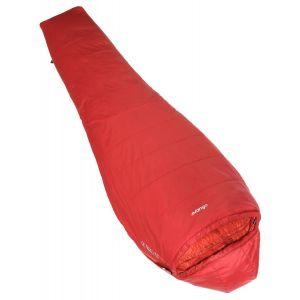 Vango Ultralite Pro 100 Sleeping Bag - Paprika