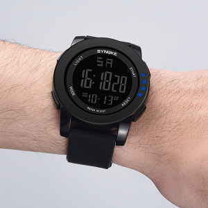 Water Proof Multiple Function Sports Watch