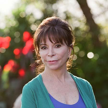 Isabel Allende - Biography